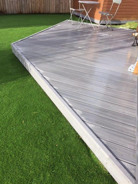 artificial grass macclesfield