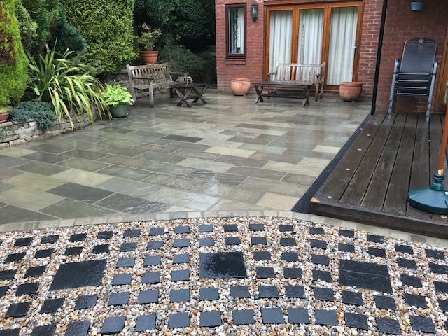 macclesfield landscaping company