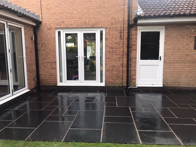 macclesfield patios