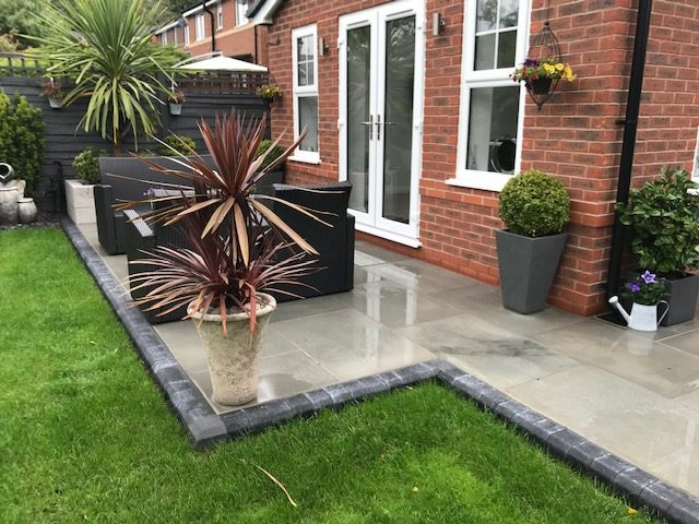 paving macclesfield cheshire